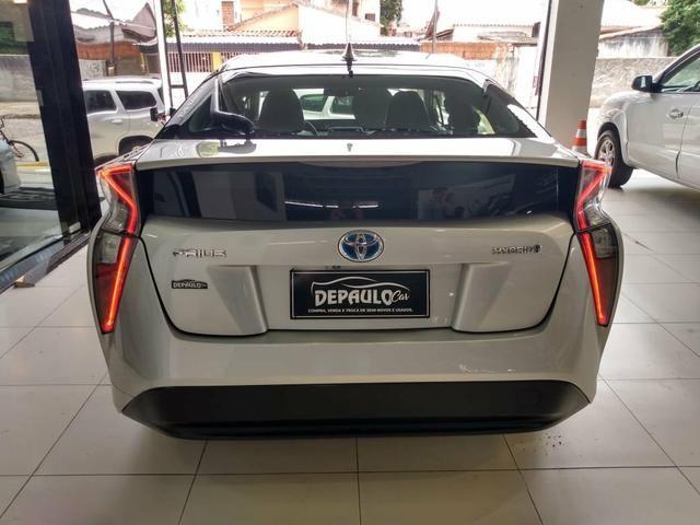 Toyota Prius 1.8 Híbrido automático 2016 - Foto 6