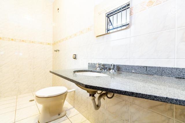 Casa para alugar com 3 dormitórios em Bom retiro, Curitiba cod:8402 - Foto 13