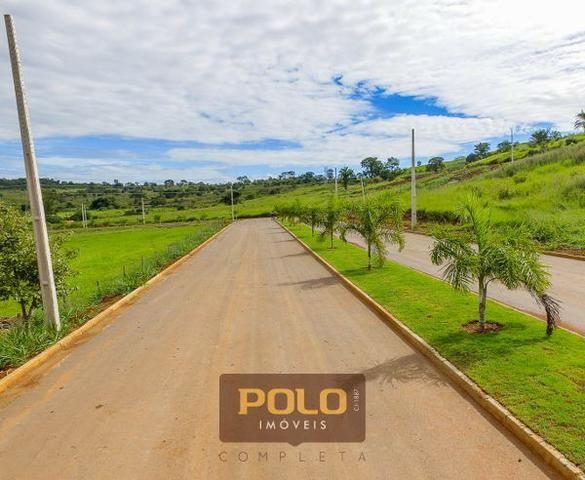 Lote pronto p/construir parcelas à partir de R$299,00 mensais Goianira/Trindade - Foto 6