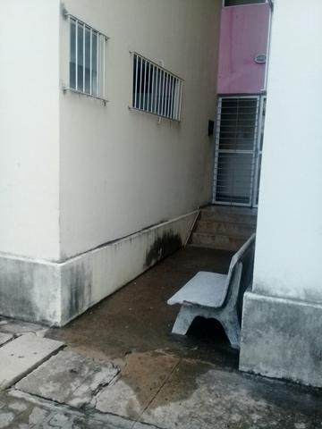 Vendo ou troco apartamento por uma casa em peixinhos - Foto 2