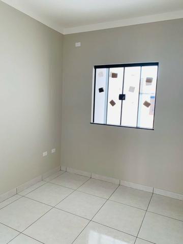 Casa de 03 Quartos Com Churrasqueira em Sarandi - Jd. Ouro Verde III - Foto 8