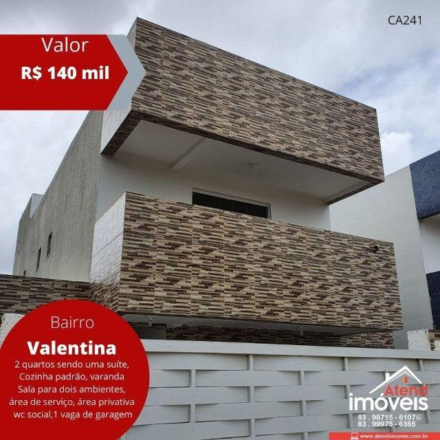 Casa no Valentina