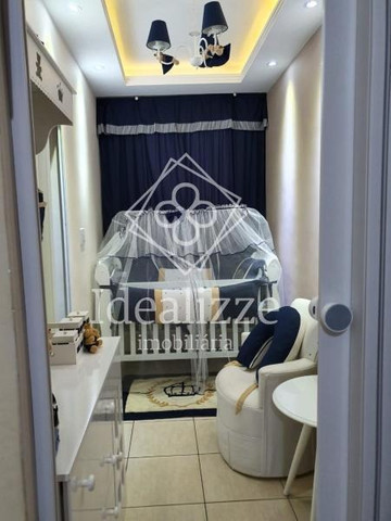 IMO.518 Apartamento Santo Agostinho-Volta Redonda 3 Quartos - Foto 4