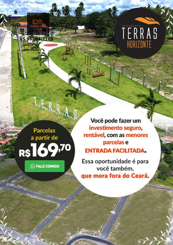 Loteamento Terras Horizonte &¨%$ - Foto 12