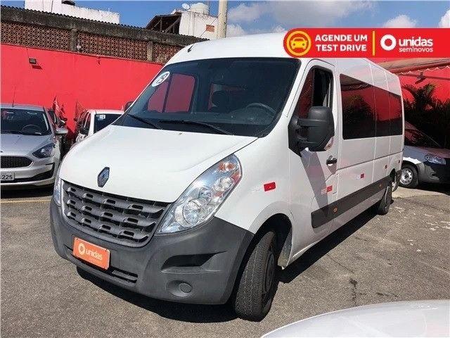 Minibus Executive 2019 - Foto 3