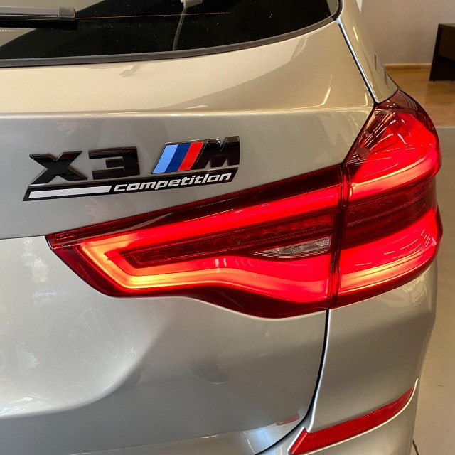 BMW X3 M Competition - Foto 7