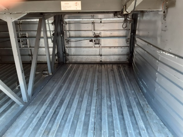 Vendo Ônibus Scania/K113 TL 6x2 360 - Foto 4