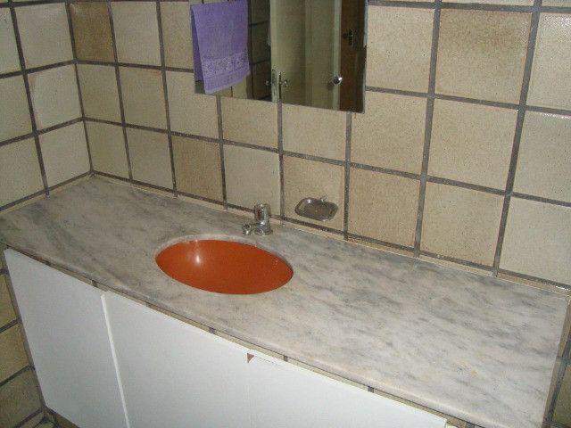 Excelente apartamento mobiliado em Boa Viagem com 03 quartos - Foto 9