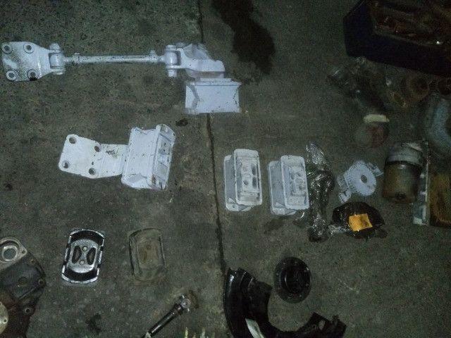 Pecas motor 1628 motor 449 e 447 - Foto 11