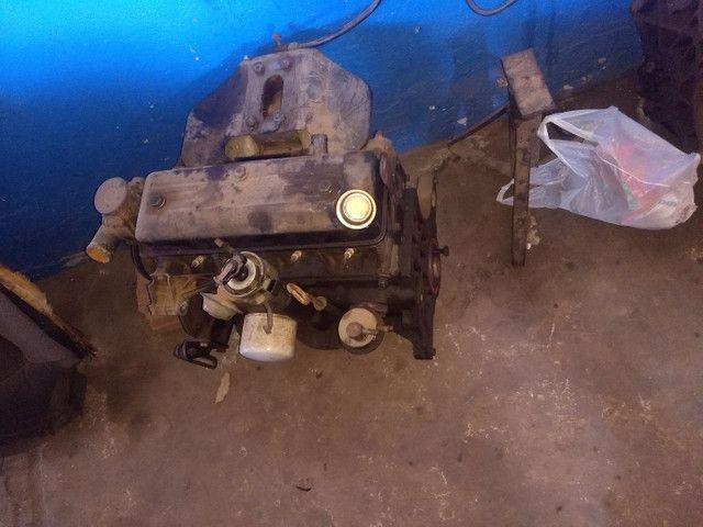 Motor CHT 1.6