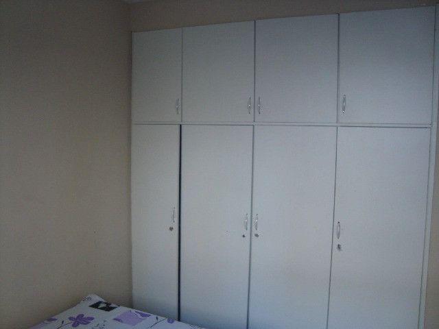 Excelente apartamento mobiliado em Boa Viagem com 03 quartos - Foto 12