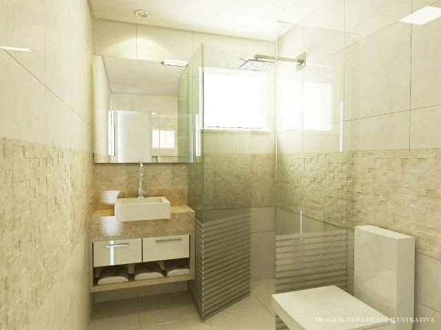 Vendo casa alto padrão em rua privativa no Eusébio. 180 m² com 4 suítes - Foto 18