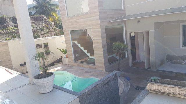 Casa a venda com piscina e área gourmet próximo ao park shopping - Foto 2