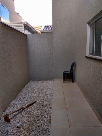 Sobrado 85 m² Parque da Fonte São José dos Pinhais - Foto 6