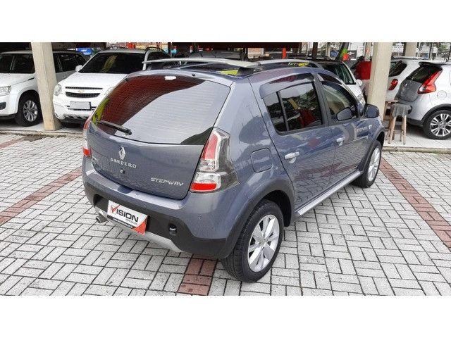 Renault Sandero 2012(Aceitamos Troca)!!!Oportunidade Unica!!! - Foto 3