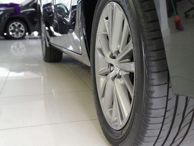 Corolla GLi Upper 1.8 Flex 16V Aut - Foto 5