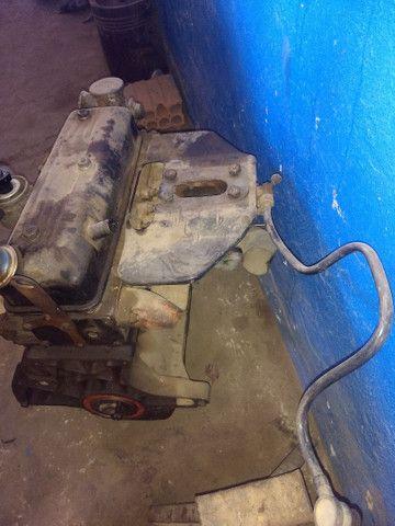 Motor CHT 1.6 - Foto 2