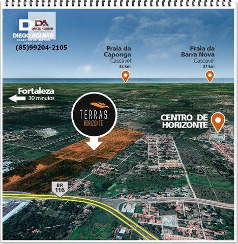 Terras Horizonte Loteamento >Marque já sua visita - Foto 5