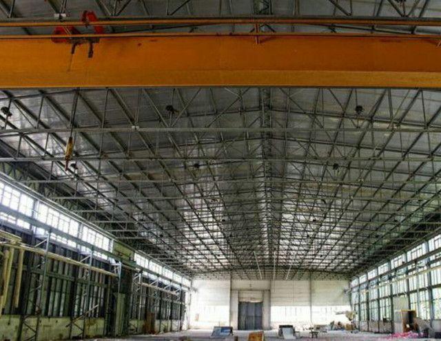 Estrutura Metalica  Barracão  Galpão  - Foto 6