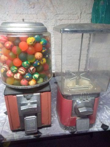 3 máquina de bolinhas - Foto 4