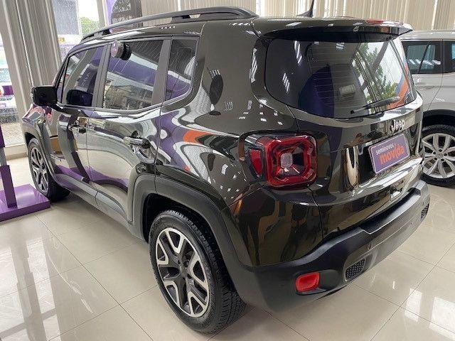 Jeep - Renegade - Foto 3