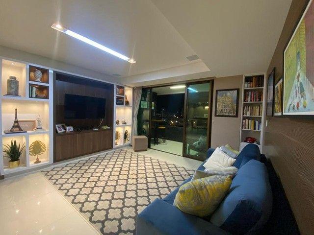 Apartamento com 3 dormitórios à venda, 143 m² por R$ 850.000,00 - Jardim Oceania - João Pe - Foto 9