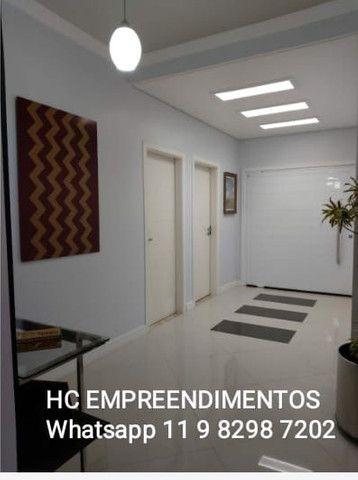 Casa Luxuosa bairro Nobre de Pouso Alegre MG - Foto 2