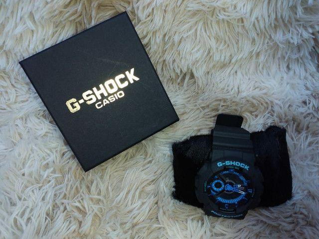 Relógio Casio gshock novo - Foto 3