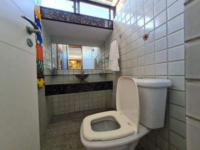 Apartamento com 4 dormitórios à venda, 240 m² por R$ 700.000,00 - Manaíra - João Pessoa/PB - Foto 5