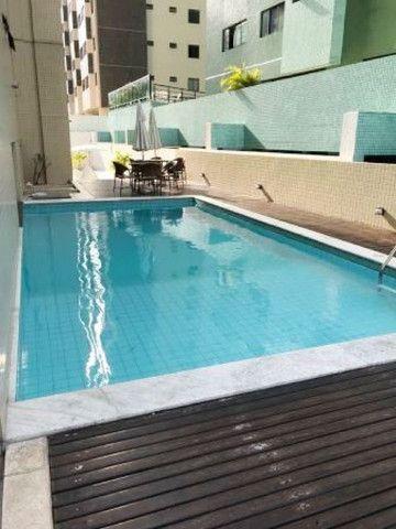 Apartamento em Tambaú com 03 quartos, vaga de garagem e piscina. Pronto para morar - Foto 2