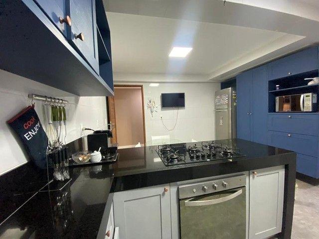 Apartamento com 3 dormitórios à venda, 143 m² por R$ 850.000,00 - Jardim Oceania - João Pe - Foto 4