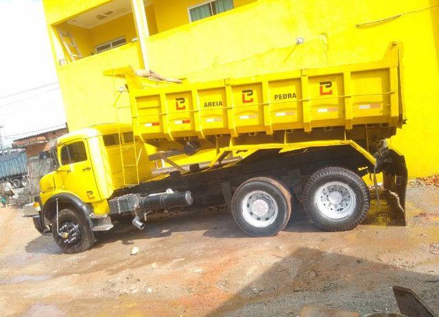 Caminhão 1519 top - Foto 3