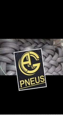 Promoção espetacular AG Pneus!