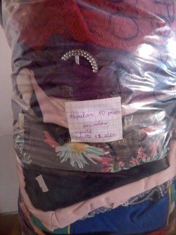 Fardos para Brechó ou Bazar - Foto 4