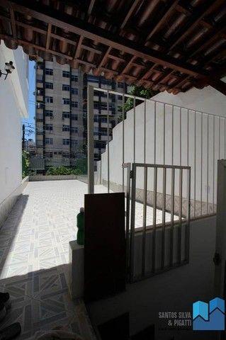 Casa a venda 7 quartos, 4 vagas na Miguel Gustavo em Brotas - Foto 16