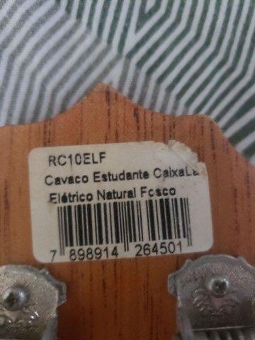 Cavaquinho rozini estudante  - Foto 2