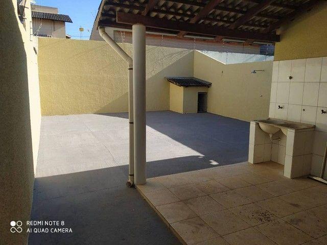 Casa para venda possui 110 metros quadrados com 3 quartos em Moinho dos Ventos - Goiânia - - Foto 4