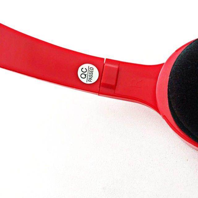 Fones de ouvido sem fio esporte Inova novos - Foto 4
