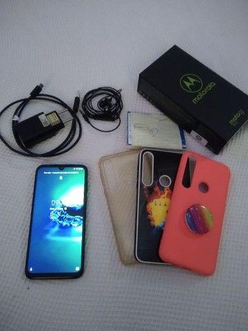 Vendo Motorola G8 Pluss
