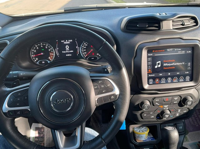 Jeep Renegade Longitude 1.8 4x2 (AT6) (Flex) - Abaixo da Fipe - Foto 2