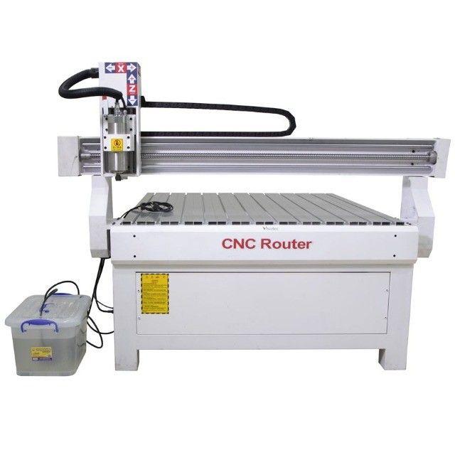 Router Fresadora CNC 120X100cm