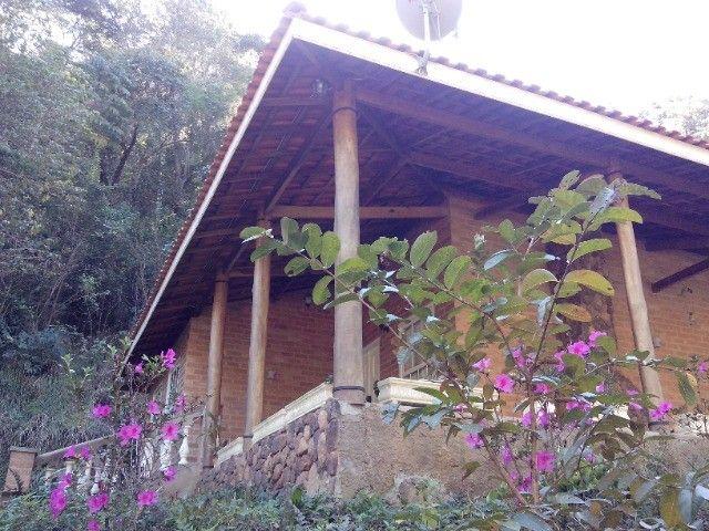 Sítio em Paraisópolis MG maravilhoso  -  Refugio em meio a natureza - Foto 5
