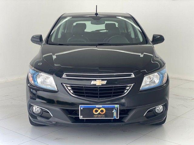 Onix LTZ 1.4 aut. 2015 // 51.000 km // com garantia