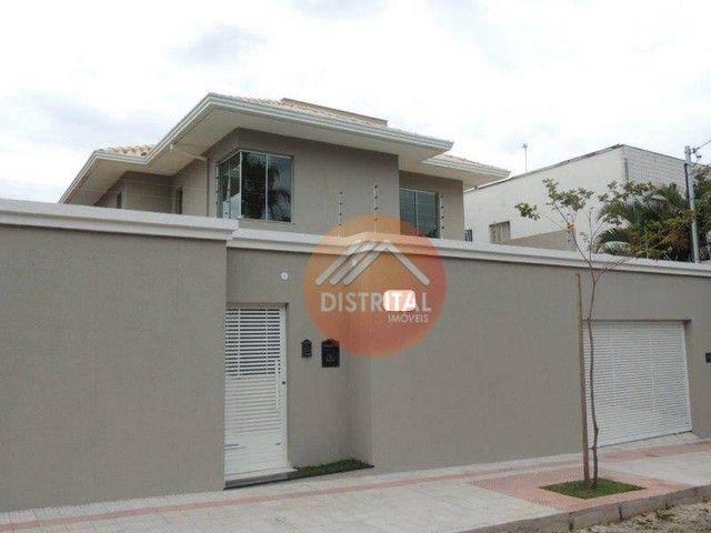 Casa com 4 Qts - R$ 1.490 Mil - ITAPOÃ - Belo Horizonte/MG - Foto 2