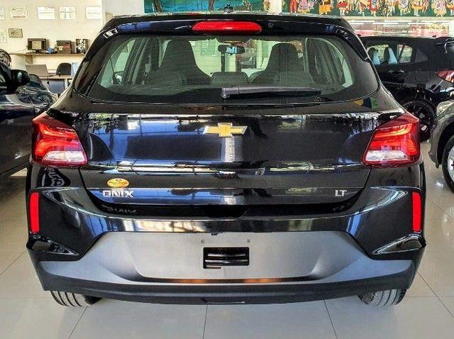 Chevrolet Onix LT2 2022 - Foto 4