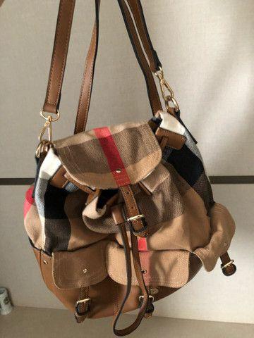 Vendo bolsa/mochila - Foto 3