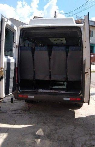 Van Sprinter Furgão 2012 - Foto 5