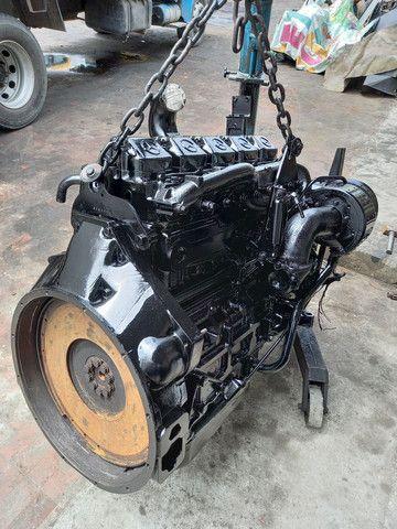 Motor 449 - Foto 2
