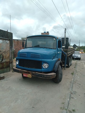 Caminhão muck 3,5 ton  - Foto 5