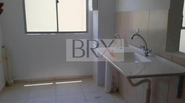Apartamento 2 Quartos c/ Elevador - Venda Nova BH - Foto 4